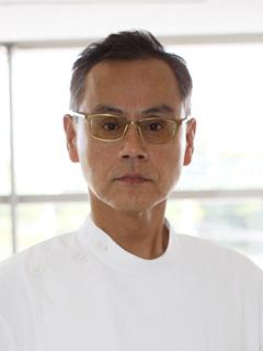 【臨床工学部長】安藤昇