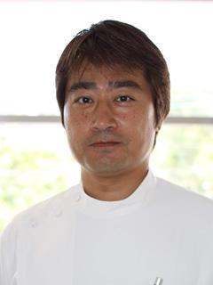 【臨床工学技師長】中村徳雄